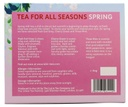 Spring - Tea For All Seasons