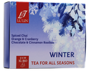 [LU/TB/30/WIN] Winter - Tea for All Seasons