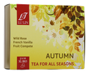[LU/TB/30/AUT] Autumn - Tea For All Seasons