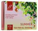 [LU/TB/30/SUM] Summer - Tea For All Seasons